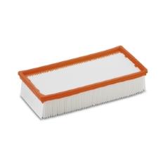 Kärcher Flachfaltenfilter (PES)