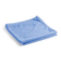 Kärcher Mikrofasertuch Premium blau