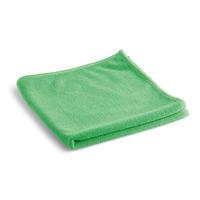 Kärcher Mikrofasertuch Premium grün